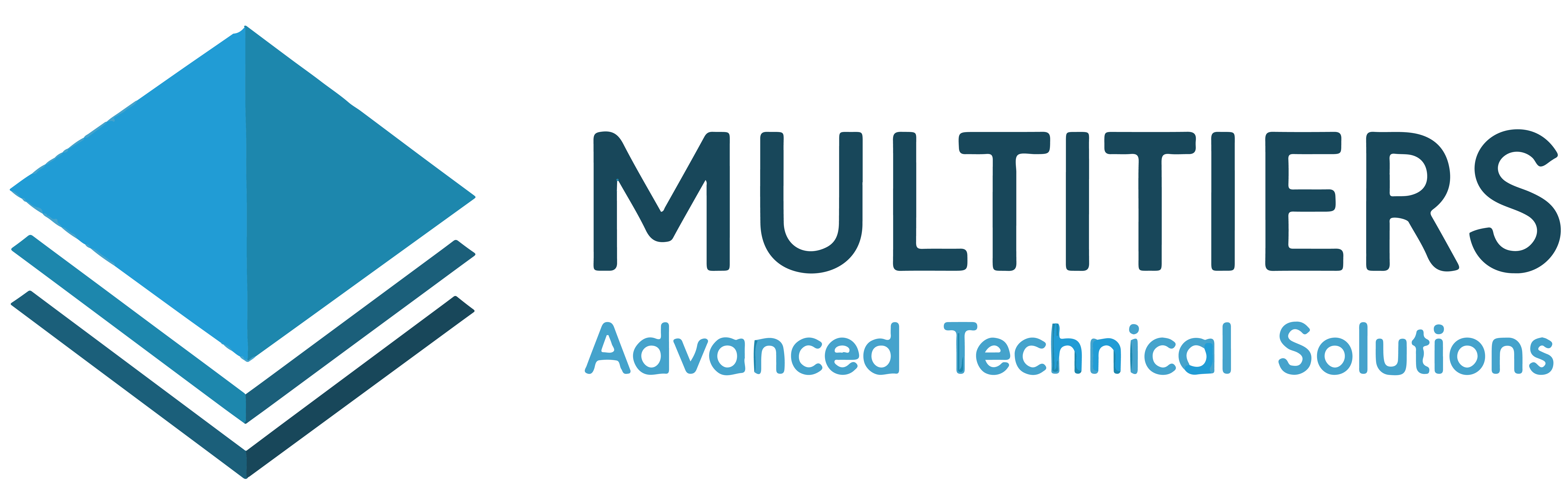 Multitiers logo